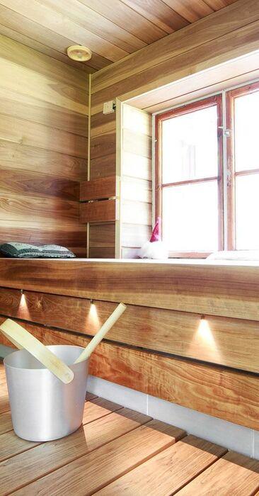 Moderni sauna 9458862