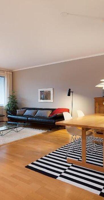 Skandinaavinen olohuone 1169118