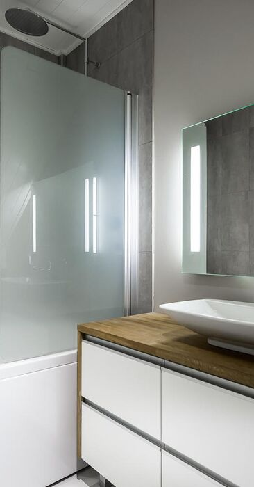 Moderni kylpyhuone 7671938