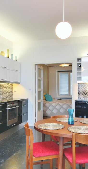 Skandinaavinen keittiö 9885292