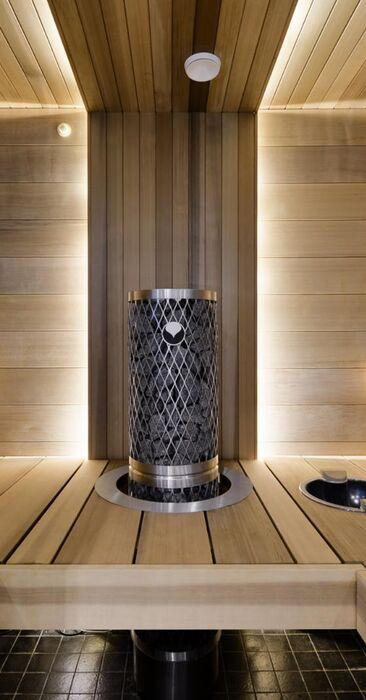 Moderni sauna 9408298