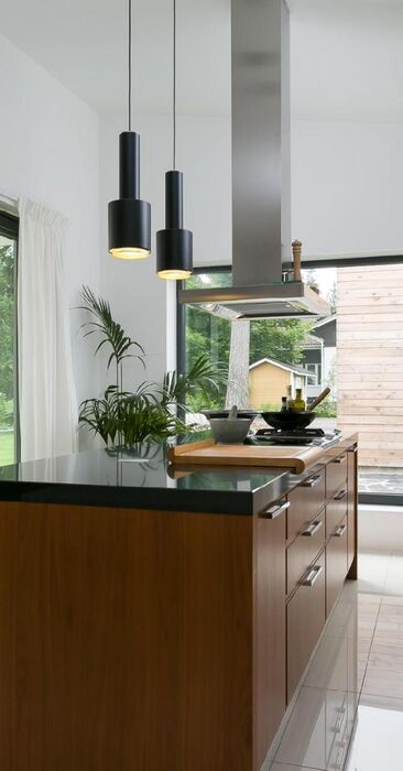 Moderni keittiö 1168068