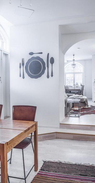 Perinteinen keittiö 9612212