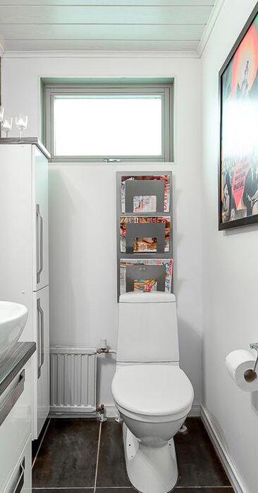 Skandinaavinen wc