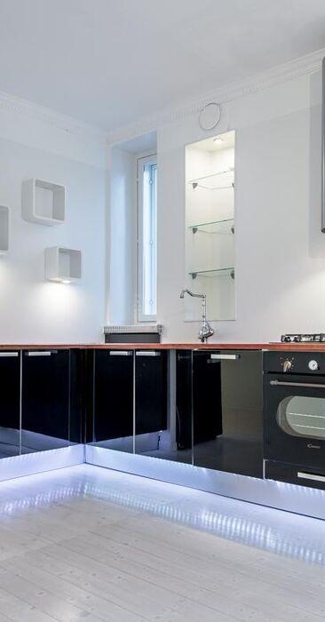 Moderni keittiö c39447