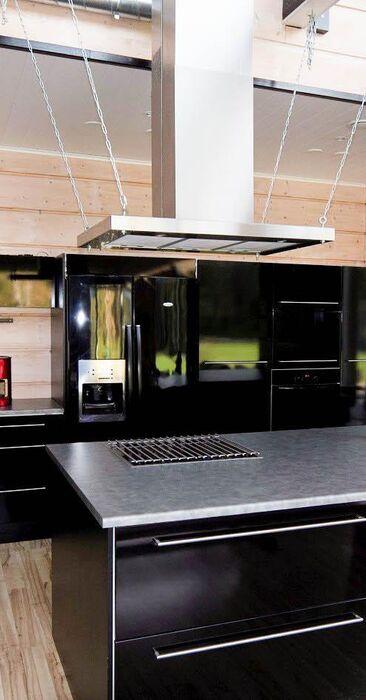 Moderni keittiö 7674012