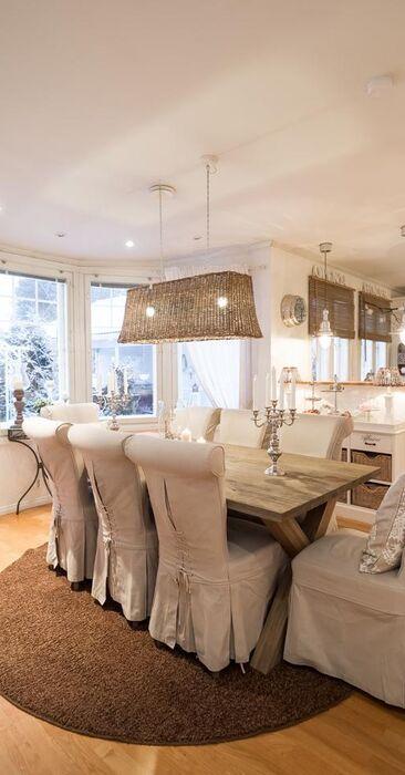 Maalaisromanttinen keittiö 9586016