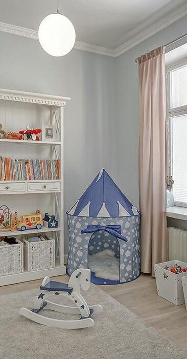 Skandinaavinen lastenhuone 9693753