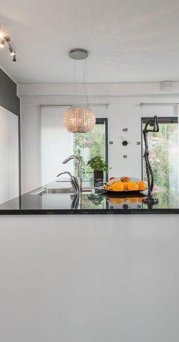 Moderni keittiö 9981721