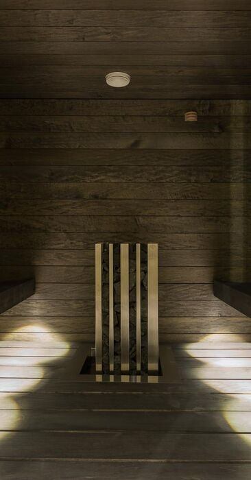 Moderni sauna 1169087