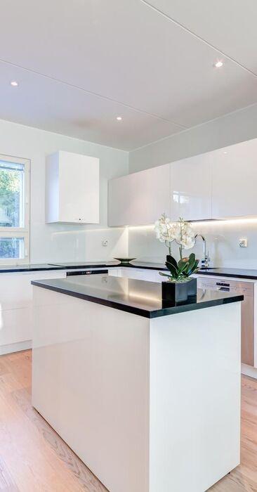 Moderni keittiö 9705863