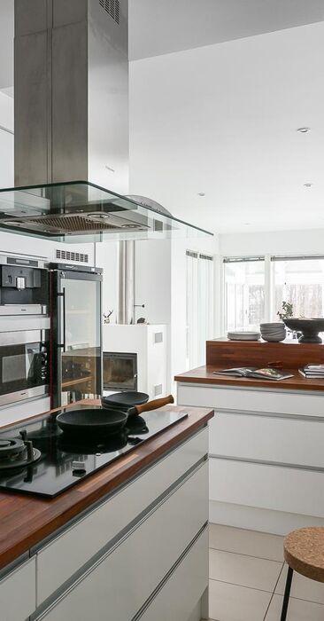 Moderni keittiö 9465412