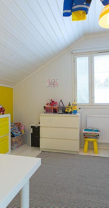 Skandinaavinen lastenhuone 7677865