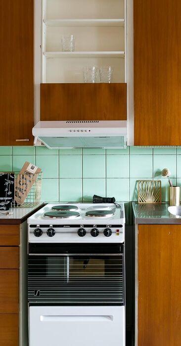 Perinteinen keittiö 9999132