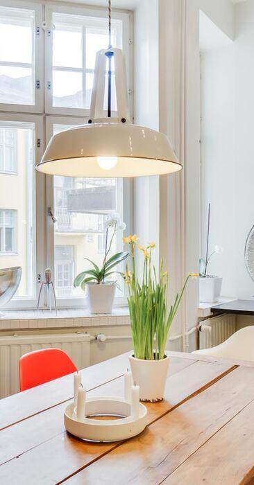 Skandinaavinen keittiö 9695570