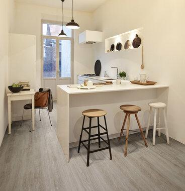 Trendikkäät lattiamateriaalit – Vinyyli ja vinyylikorkki