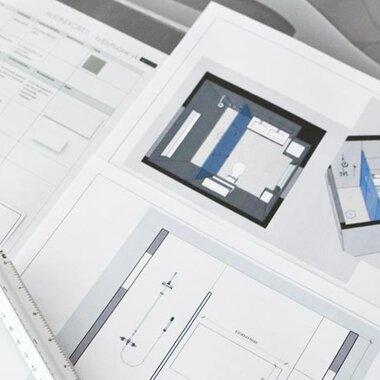 Sisustussuunnittelijan vinkit talonrakentajalle