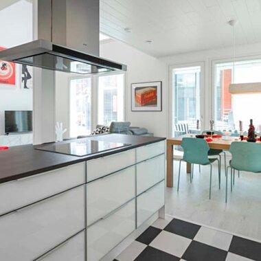 Vantaan asuntomessut – Kohde 15 Dekotalo 192