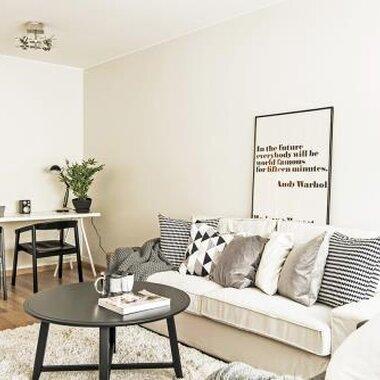 Muista nämä uudessa kodissa: vuokra-asunnon kunnossapito