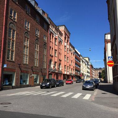 Vuokra-asunnot Helsingissä – nämä ovat halutuimmat alueet