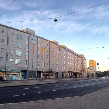 Etuoven elokuu ennustaa: asuntokauppa vilkastuu syksyllä 2016