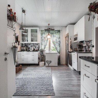 Jos kissa saisi valita, koti olisi tällainen…