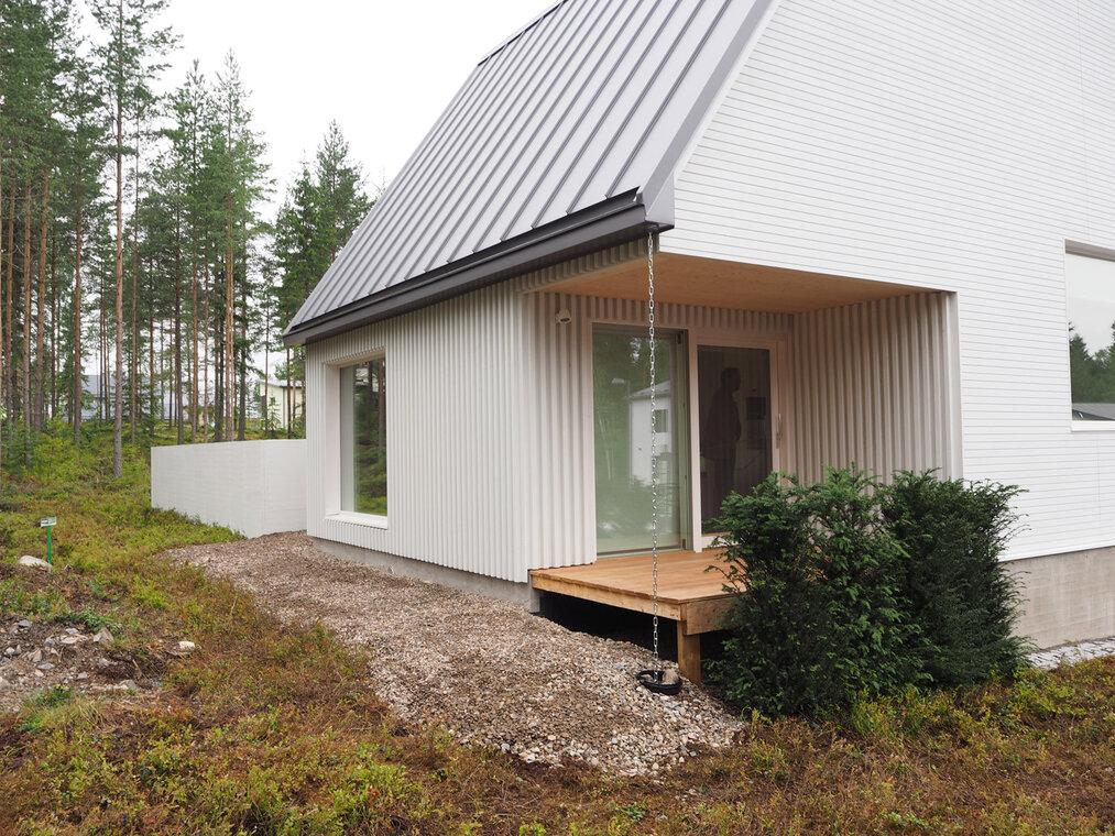 Asuntomessut Seinäjoki