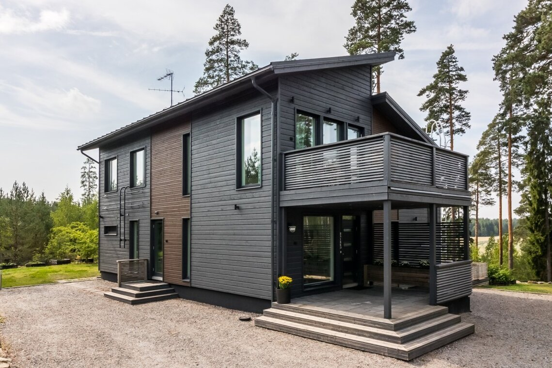 Suomen Korkein Talo