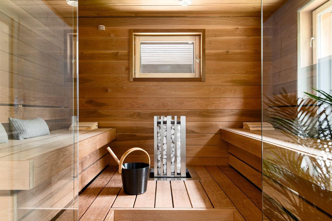 Sauna Kouvola
