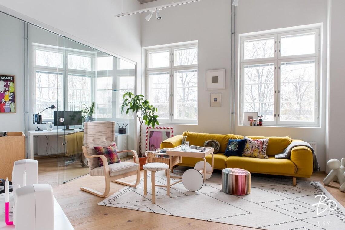 asuntolainalaskuri