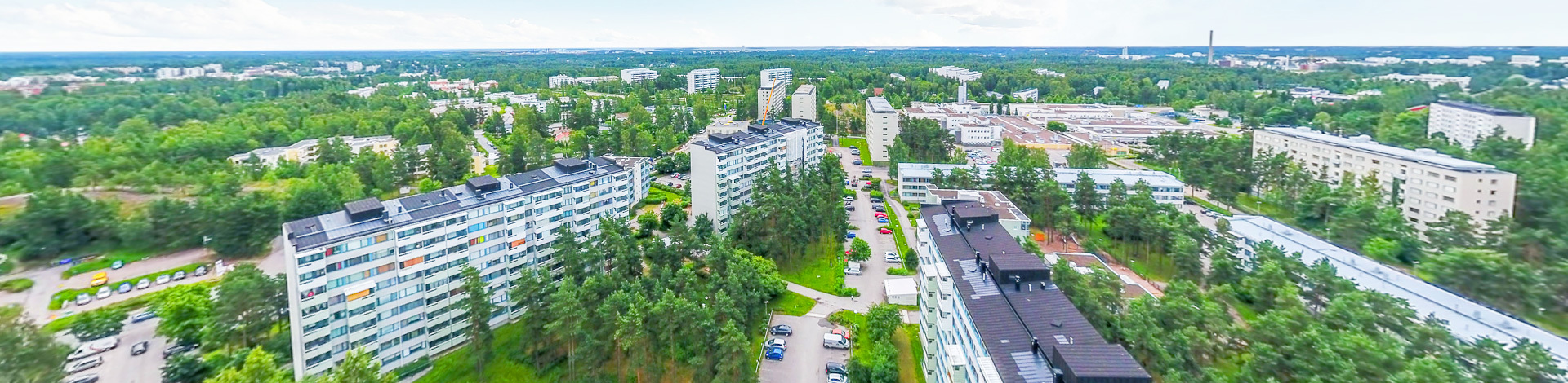 Myytävät Asunnot Helsinki