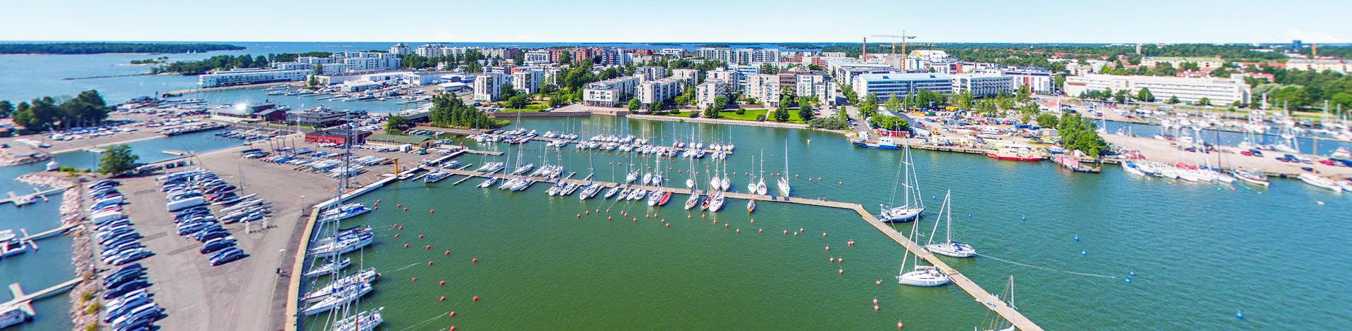 Lauttasaari Helsinki