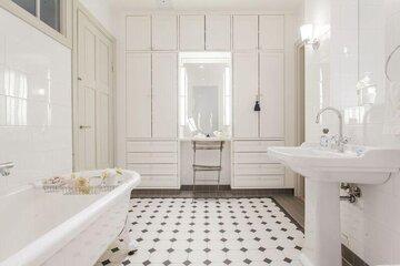 Kylpyhuone Ja Saunaremontti Ohjeita Omakotitaloon