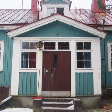 Pieni talo Pirkanmaalla - alakerta - Etuovi.com Ideat & vinkit