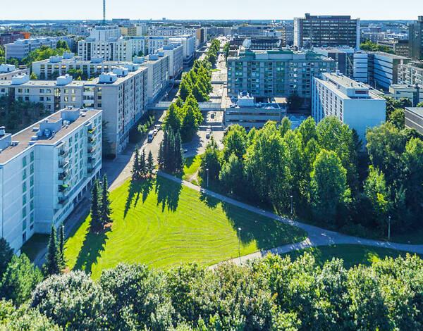 Pasila Helsinki
