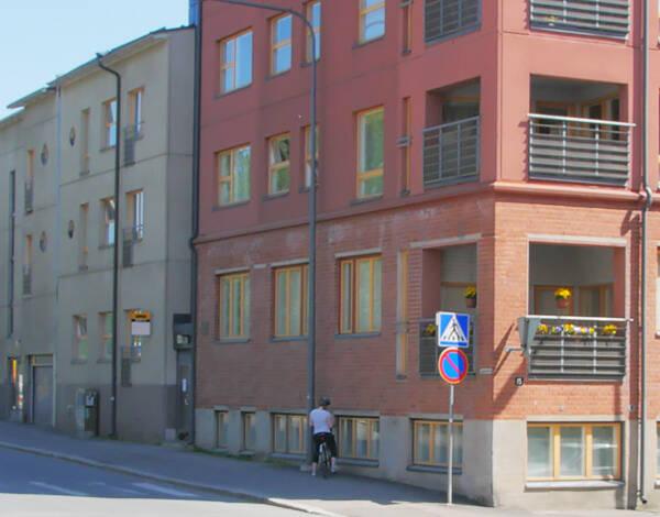 Asuminen Alueella Armonkallio Tampere Katso Asuntojen Hinnat Ja