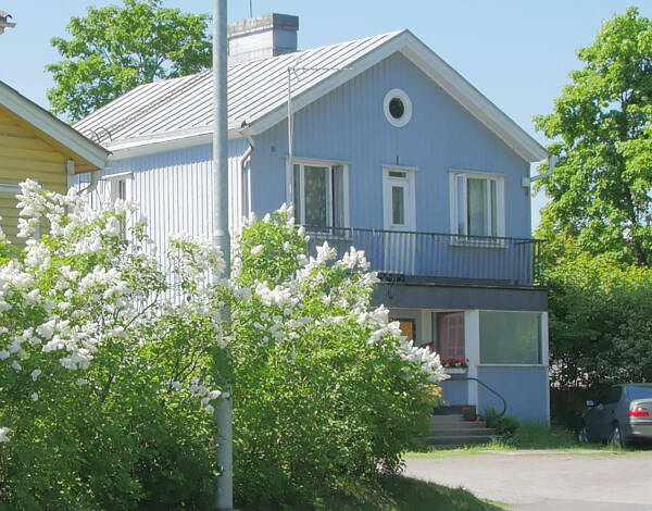Hakametsä Tampere
