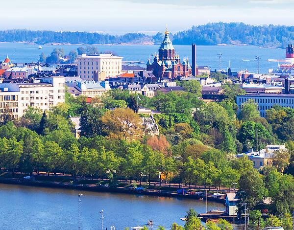 Suomen kalleimmat asunnot